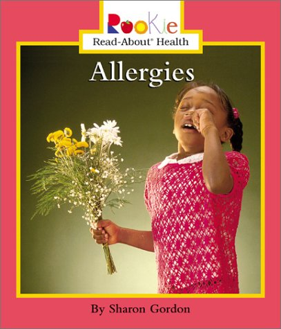 9780516225814: Allergies (Rookie Read-About Health)