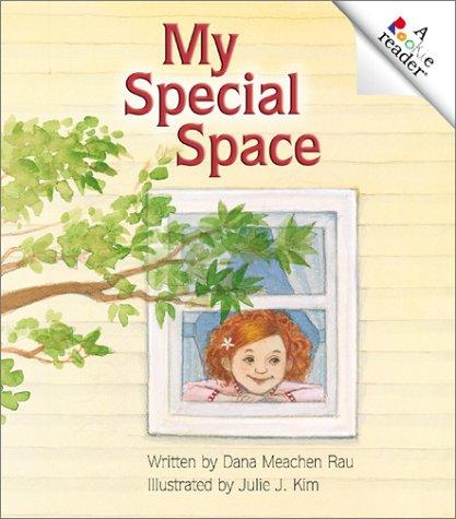 9780516228815: My Special Space (Rookie Readers)