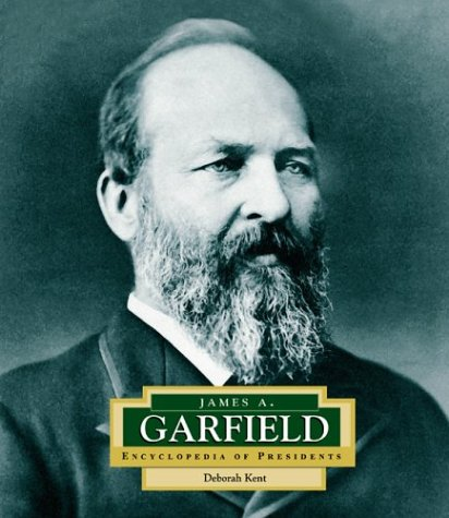 9780516228860: 20: James A. Garfield (ENCYCLOPEDIA OF PRESIDENTS SECOND SERIES)