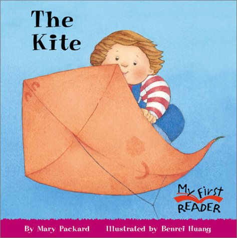 9780516229300: The Kite (My First Reader)