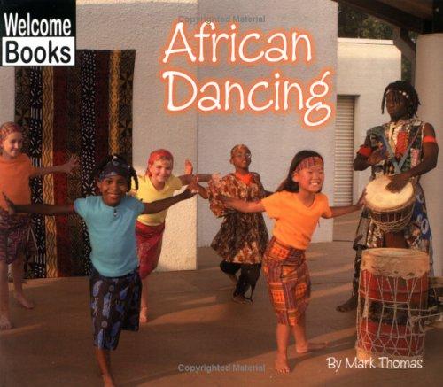 9780516230665: African Dancing (Let's Dance)
