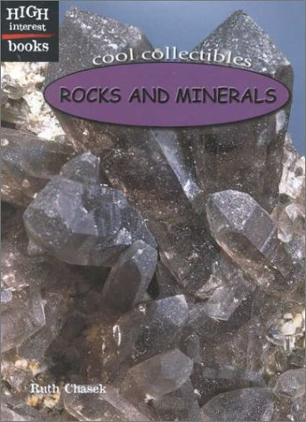 9780516233338: Rocks and Minerals (Cool Collectibles)