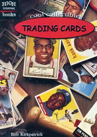 9780516233352: Trading Cards