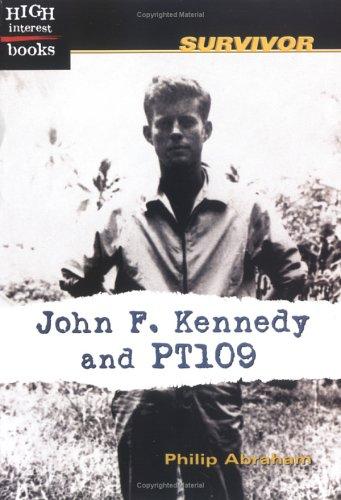 9780516234878: John F. Kennedy and PT109 (Survivor)