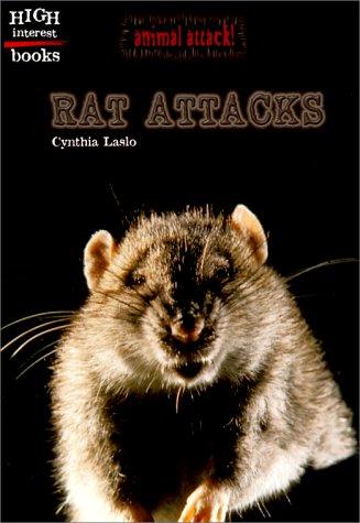 9780516235172: Rat Attacks (Animal Attack)