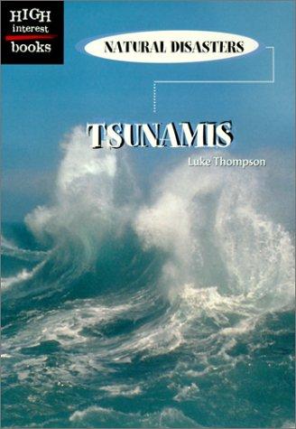 9780516235684: Tsunamis (High Interest Books)
