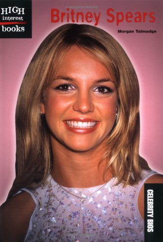 9780516235820: Britney spears (High Interest Books: Celebrity BIOS)