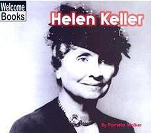 9780516235882: Library Book: Helen Keller (Rise and Shine)