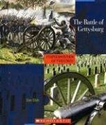 9780516236230: The Battle of Gettysburg (Cornerstones of Freedom Second Series)