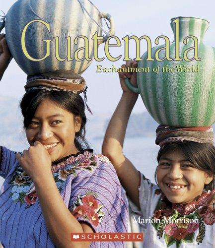Guatemala: Marion Morrison
