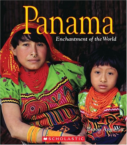 9780516236766: Panama (Enchantment of the World. Second Series)