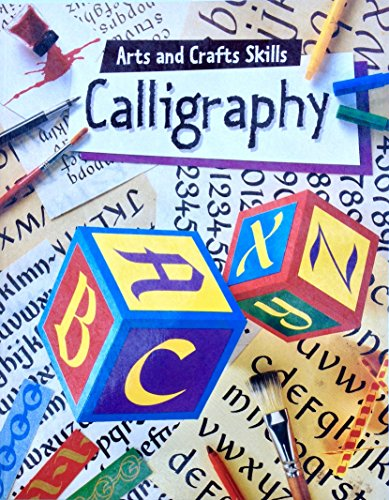 9780516241180: Title: Calligraphy