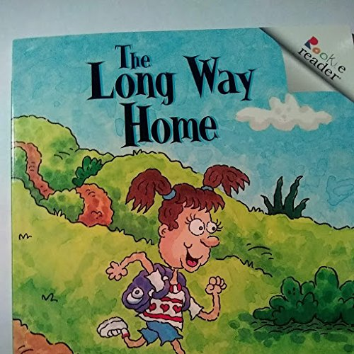 9780516241357: The Long Way Home (Rookie Readers)