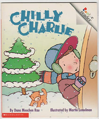 9780516241623: Chilly Charlie (Rookie reader)