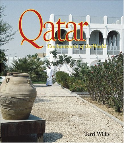 9780516242545: Qatar (Enchantment of the World Second Series)
