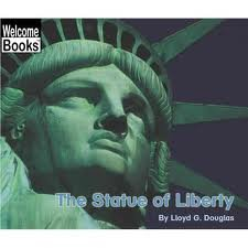 9780516244877: The Statue of Liberty (Welcome Books: Making Things (PB))