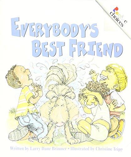 9780516245485: Everybody's Best Friend