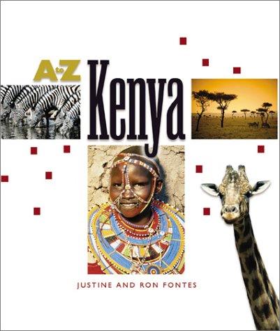 Kenya (A to Z): Fontes, Justine, Fontes, Ron