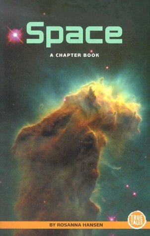 9780516246086: Space: A Chapter Book (True Tales)