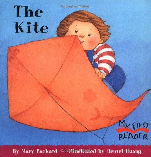 9780516246321: The Kite (My First Reader (Paperback))