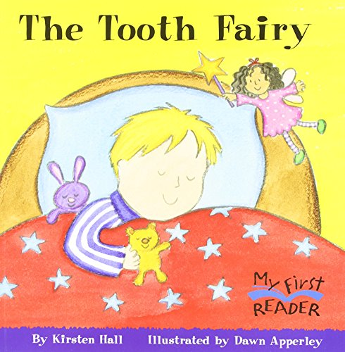 9780516246406: The Tooth Fairy (My First Reader)