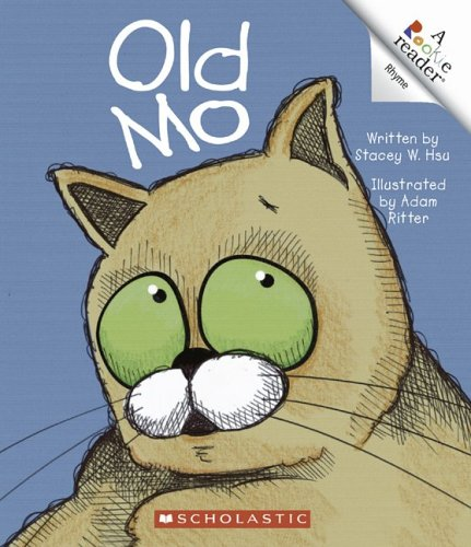 9780516247625: Old Mo (Rookie Readers)