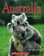 9780516248738: Australia (Enchantment of the World. Second Series)