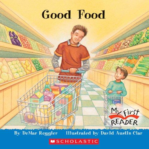 9780516248790: Good Food (My First Reader)