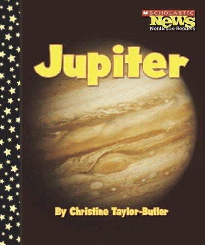 9780516249247: Jupiter (Scholastic News Nonfiction Readers)