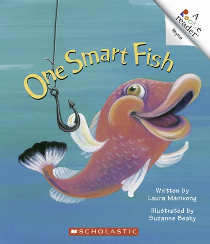 9780516249827: One Smart Fish (Rookie Readers)