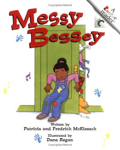 9780516250090: Messy Bessey