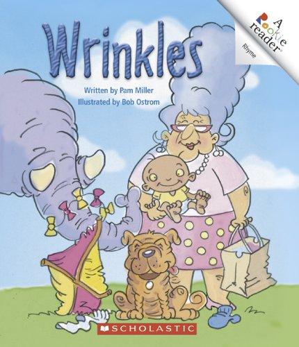 9780516250212: Wrinkles (Rookie Readers)