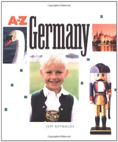 Germany (A to Z): Reynolds, Jeff E.
