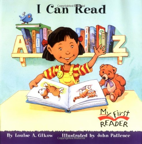 9780516251141: I Can Read (My First Reader)
