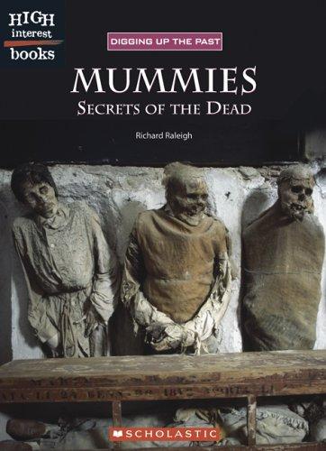 Mummies: Secrets of the Dead: Raleigh, Richard