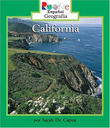 9780516255132: California (Rookie Espanol)