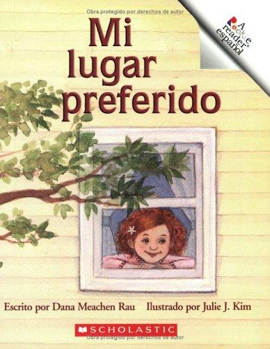 9780516255347: Mi Lugar Preferido/my Special Space (Rookie Espanol) (Spanish Edition)