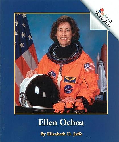 Ellen Ochoa: Elizabeth Dana Jaffe