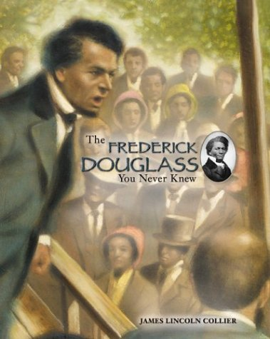 9780516258379: The Frederick Douglass You Never Knew
