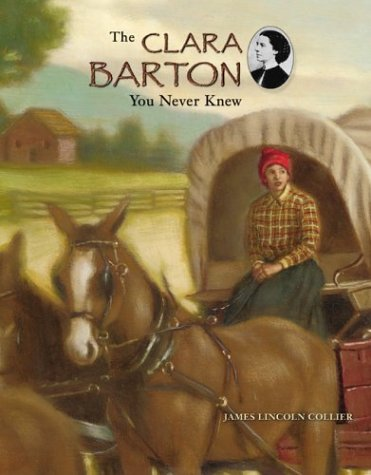9780516258386: The Clara Barton You Never Knew