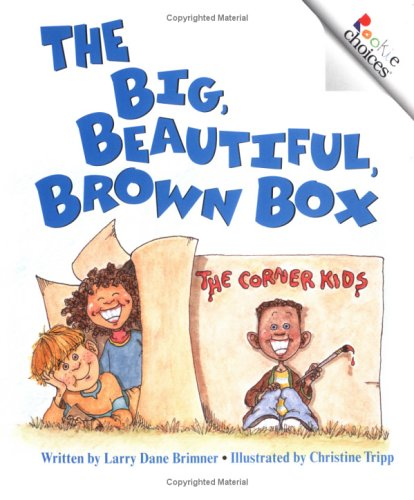 9780516259734: The Big, Beautiful, Brown Box (Rookie Choices)