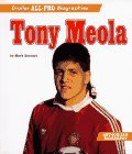 9780516260297: Tony Meola (Grolier All-Pro Biographies)