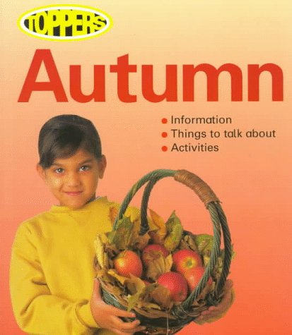9780516260853: Autumn (Toppers)