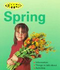 9780516260860: Spring (Toppers)