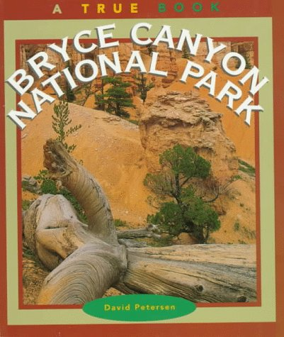 9780516260945: Bryce Canyon National Park (True Books: National Parks)