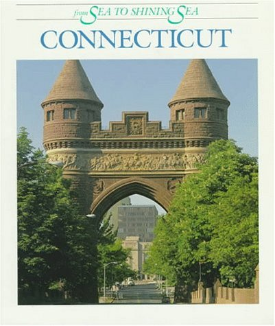 9780516261249: Connecticut from Sea to Shining Sea