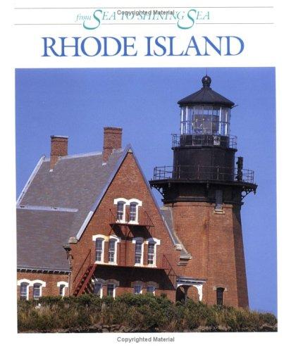 9780516261270: Rhode Island (From Sea to Shining Sea)