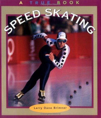 9780516262062: Speed Skating (True Books: Sports)