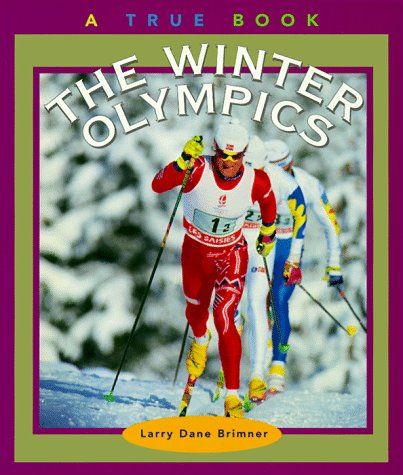 9780516262079: The Winter Olympics (True Books: Sports)