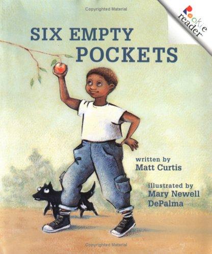 9780516262536: Six Empty Pockets (Rookie Readers)